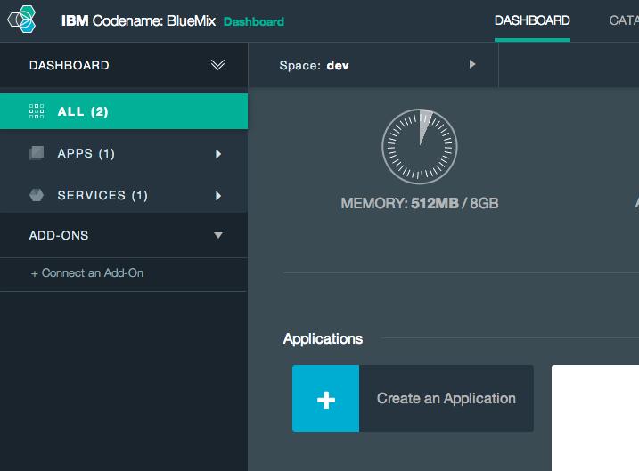 How to run simple Node.js application on IBM BlueMix PaaS – Yuri ...